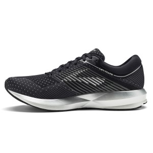 Brooks Levitate - Womens Running Shoes - Black