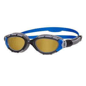 Zoggs Predator Flex Polarised Ultra Swimming Goggles