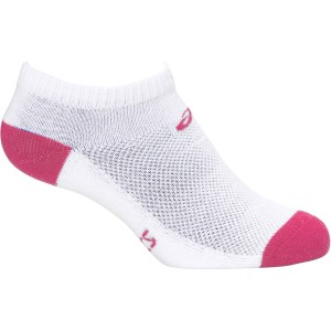 Asics Pace Kids Girls Low Running Socks