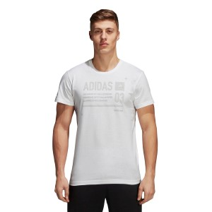 Adidas ID Lineage Mens Casual T-Shirt