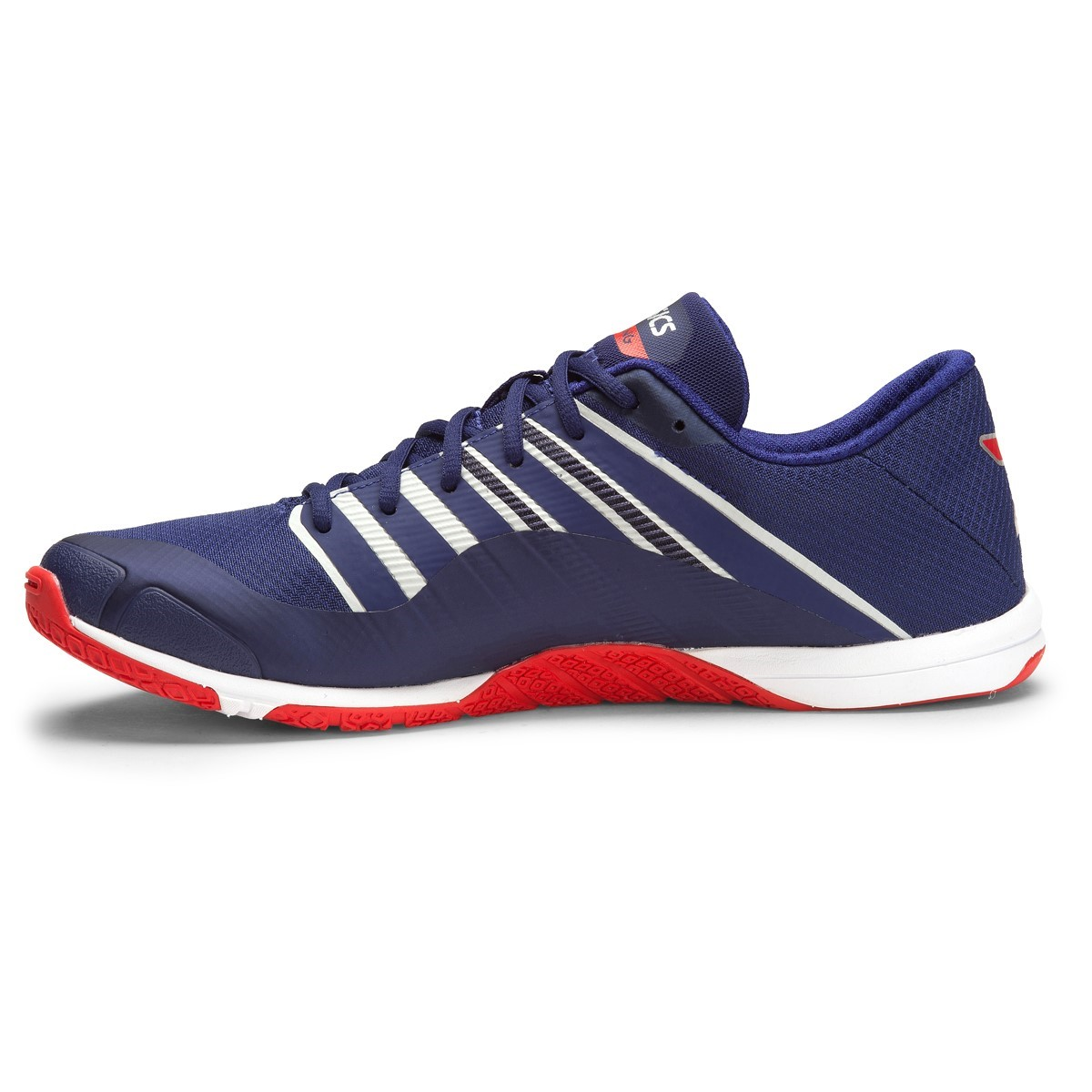 Asics Cross Homme Met 19413 Conviction Chaussures Cross Training Homme Bleu Indigo e8076d4 - kyomin.website