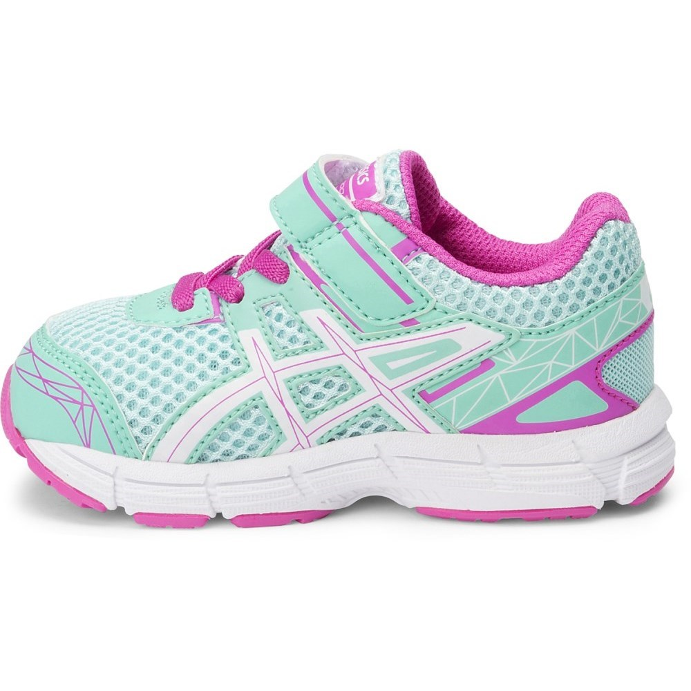 asics toddler sneakers