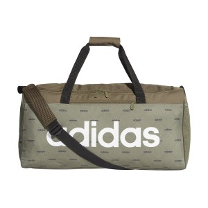 Adidas Linear Training Duffel Bag
