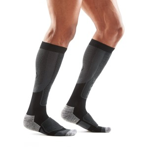 Skins Essentials Mens Thermal Compression Socks