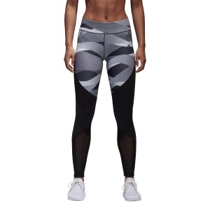 Adidas Ultimate Cut And Sew Womens Training Tights