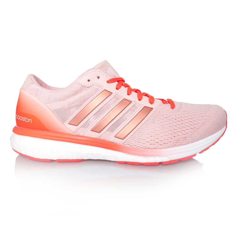 Adidas Adizero Boston 6 Boost - Womens Running Shoes