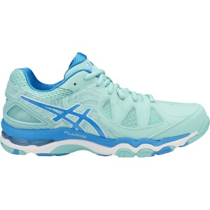 Asics Gel Netburner Super 7 - Womens Netball Shoes