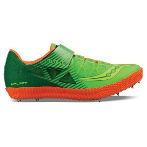 Saucony Uplift Hi Jump 2 - Mens High Jump Field Spikes