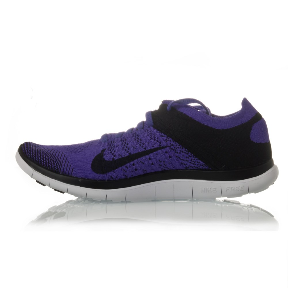 Nike Free Flyknit   Running Shoes Womens