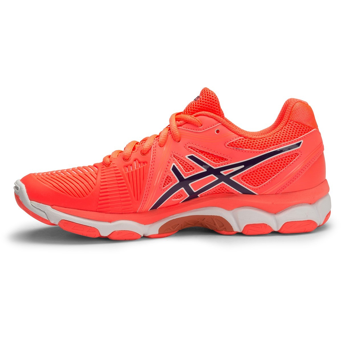 Asics Gel Netburner  Women S Netball Shoes
