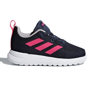 Adidas Lite Racer Clean - Toddler Girls Running Shoes