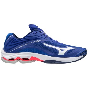 Mizuno Wave Lightning Z6 - Unisex Indoor Court Shoes