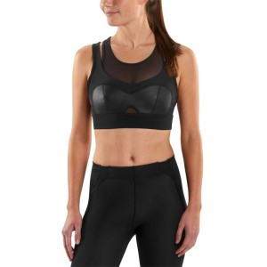 Skins A400 Womens Compression Empire Sports Bra