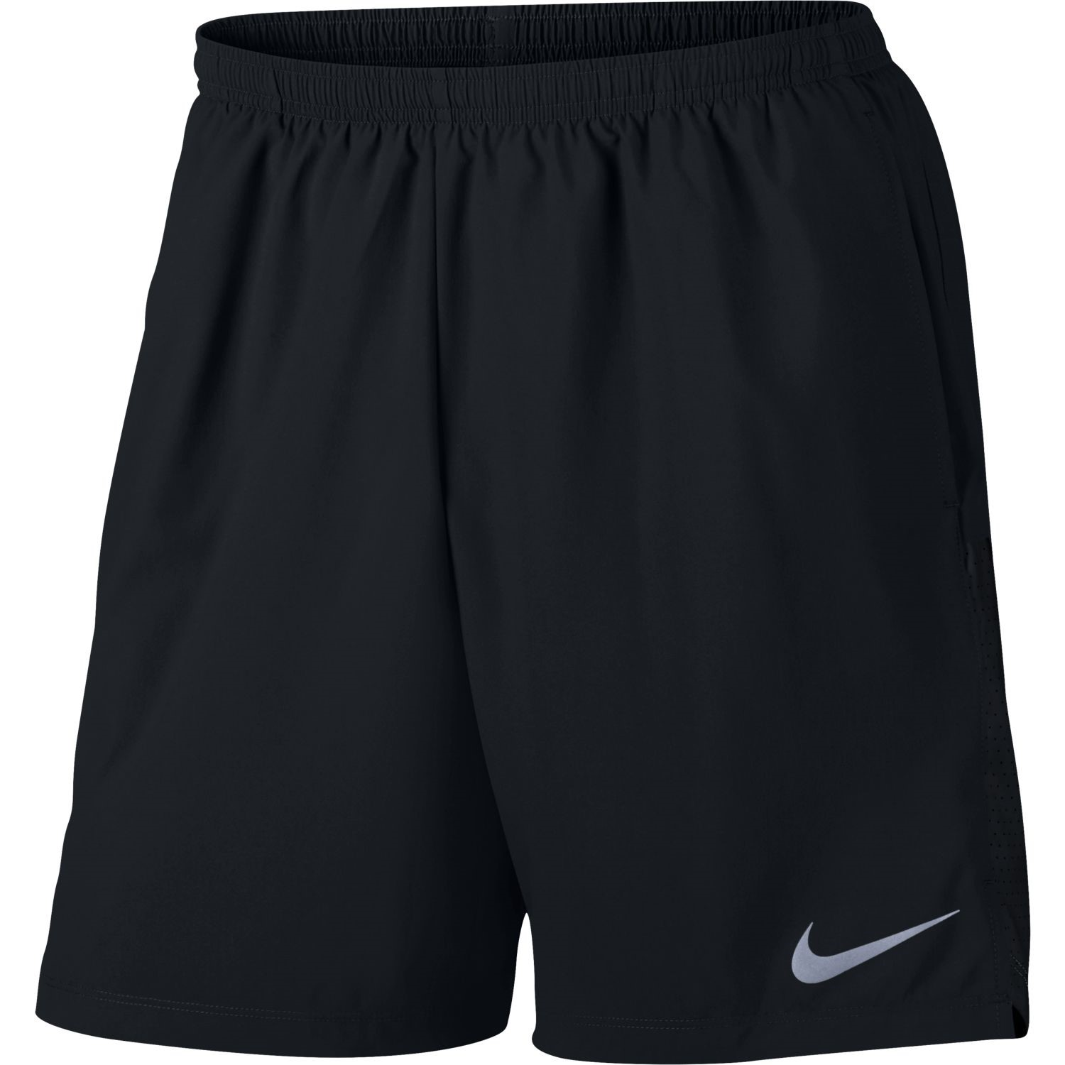 reputable site 0c95d 9fa44 Nike Flex Challenger 7 Inch Mens Running Shorts - Black