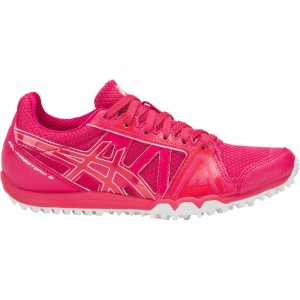 Asics Gel Firestorm 3 - Kids Girls Waffle Racing Shoes