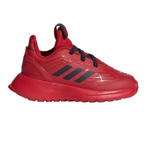 Adidas Marvel Spider-Man RapidaRun - Toddler Boys Running Shoes