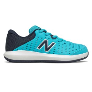 New Balance 696v4 - Kids Tennis Shoes