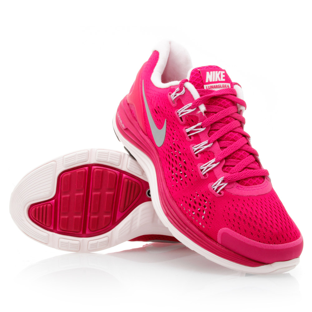 Amazing Nike Free 5.0+ - Womens Running Shoes - Pink/White Online | Sportitude