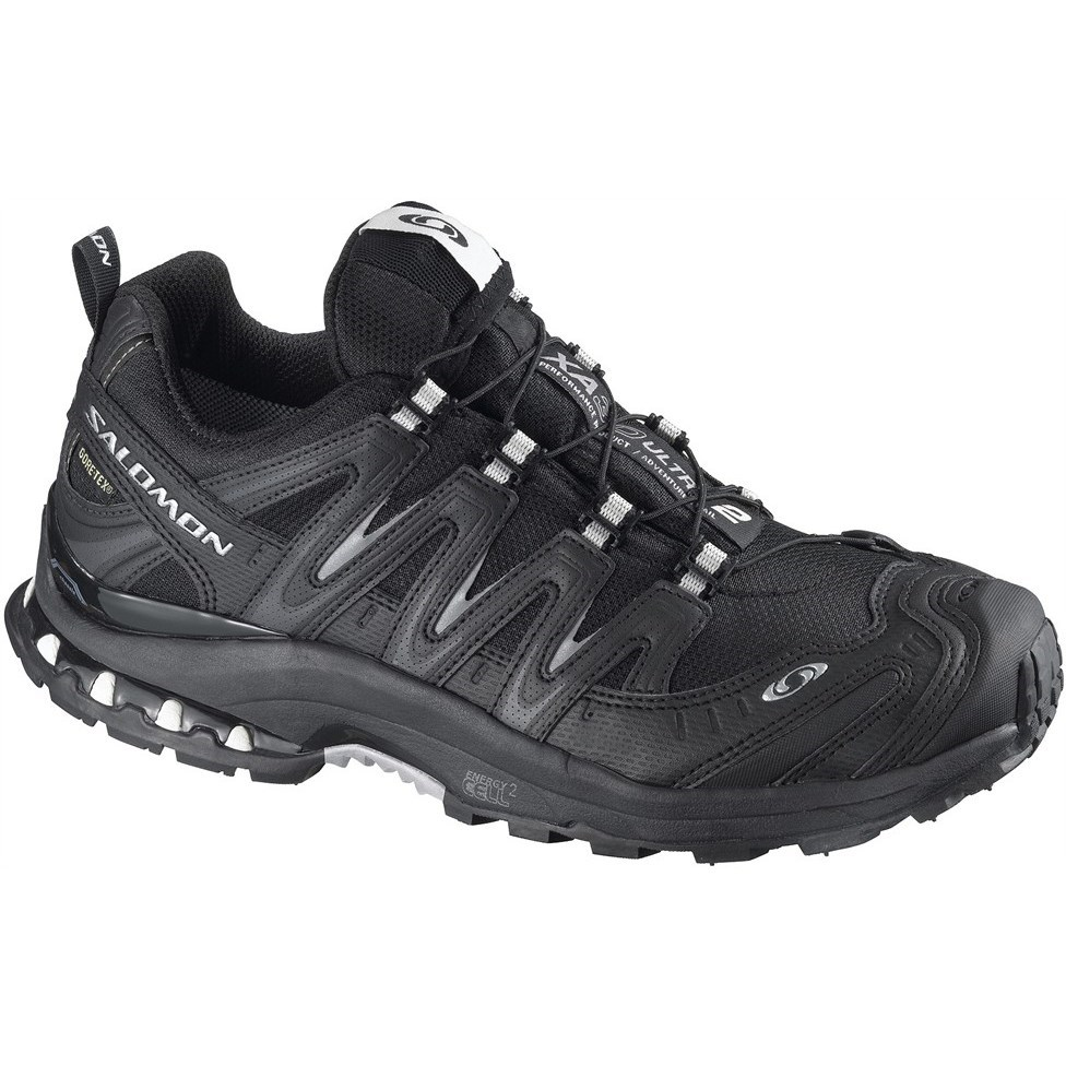 salomon xa pro 3d ultra 2 gtx womens trail running shoes. Black Bedroom Furniture Sets. Home Design Ideas