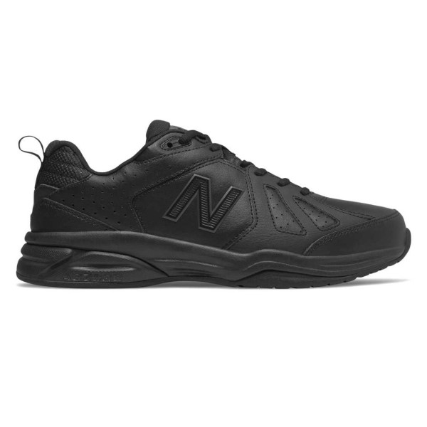 6fdc4bc0b4e New Balance 624v5 - Mens Cross Training Shoes - Black