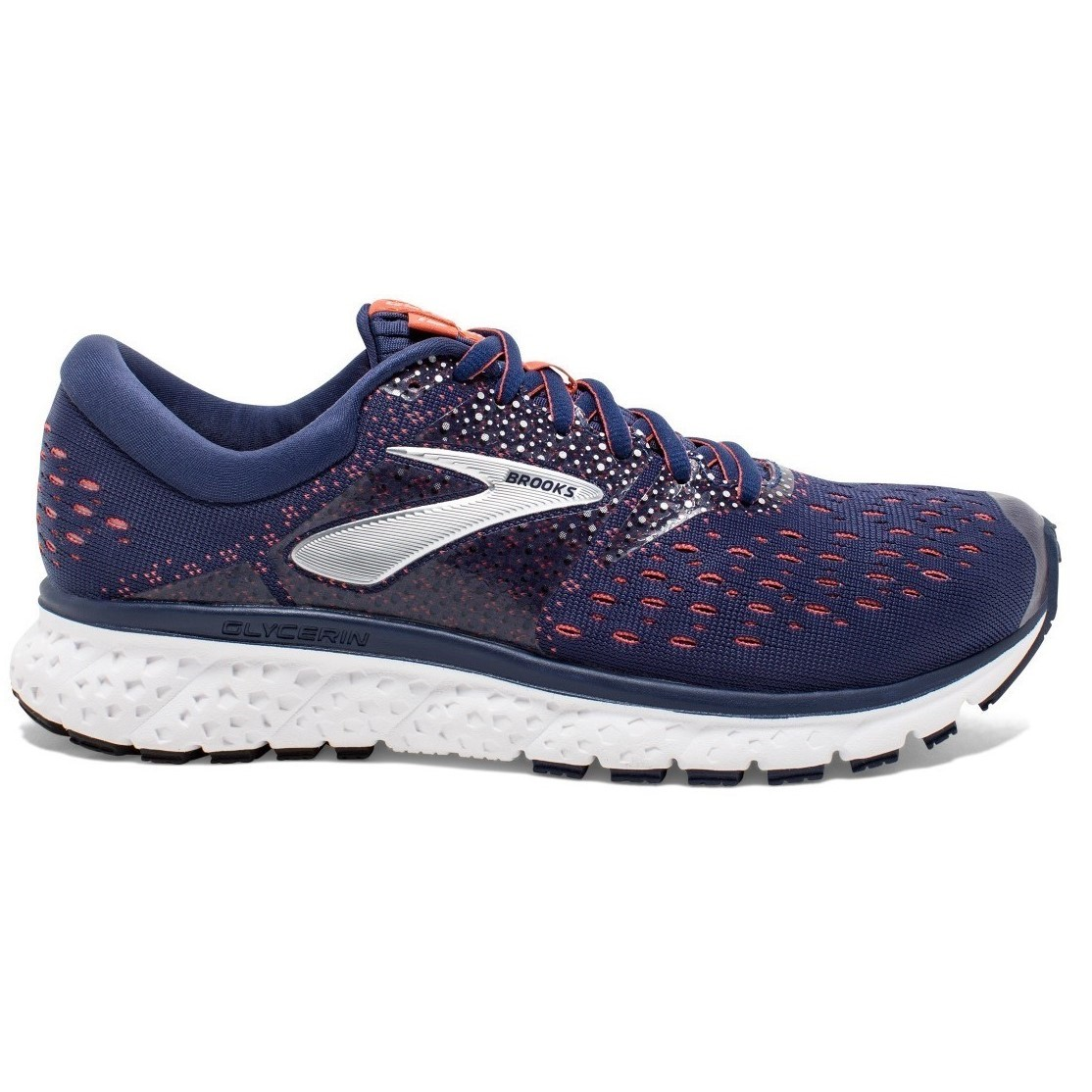 Brooks Glycerin 16 Running Shoe Review | Zappos.com