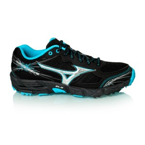 Mizuno Wave Kien 2 - Womens Trail Running Shoes