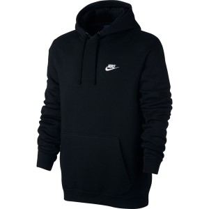 Nike Pullover Fleece Club Mens Hoodie