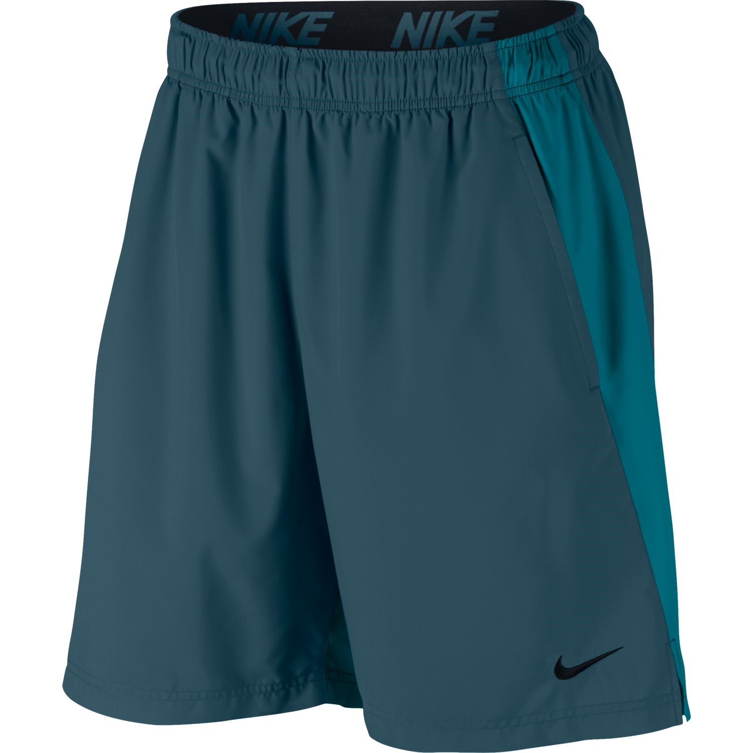 da205fc4636c ... Nike Flex Woven 8 Inch Mens Training Short Green Online Sportitude