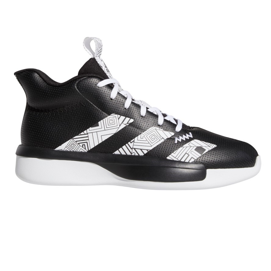Mens Black Basketball Shoes.