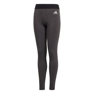 Adidas ID Linear Kids Girls Training Tights