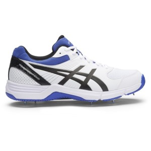 Asics Gel 100 Not Out - Mens Cricket Shoes