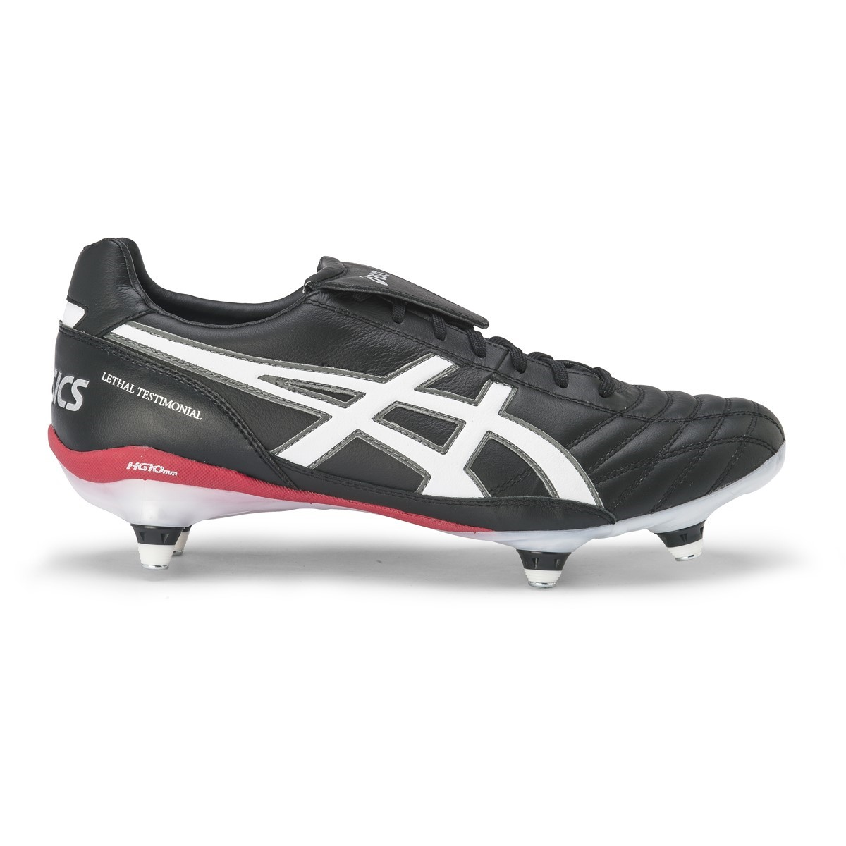 5394858072616 Asics Lethal Testimonial 3 ST - Mens Football Boots