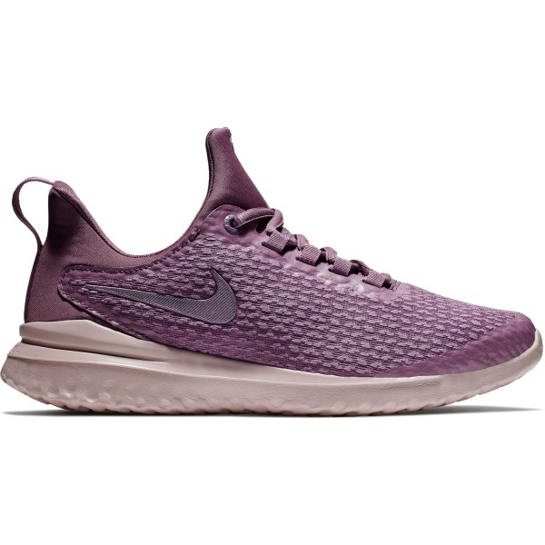 Nike Renew Rival - Womens Running Shoes - Violet Dust/Purple Shade/Particle Rose