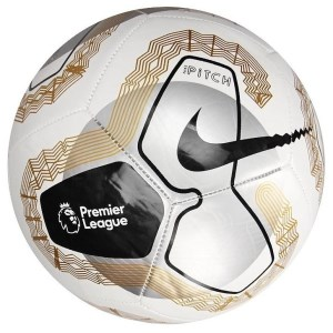 Nike Premier League Pitch Soccer Ball - Size 5