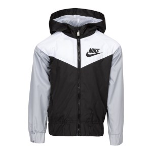 Nike Windrunner Kids Running Jacket