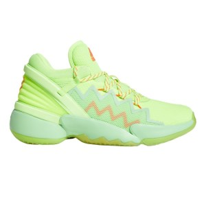 Adidas D.O.N Issue 2 CGA - Mens Basketball Shoes