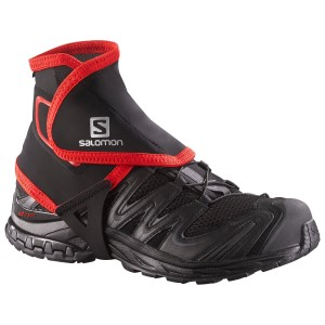 Salomon Trail Gaiters High - Trail Running Accessory