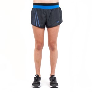 Mizuno Premium Aero 2.5 Inch Womens Training Shorts