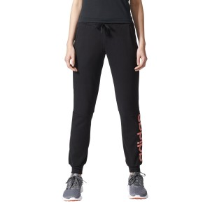 Adidas Essentials Linear Logo Womens Sweatpants