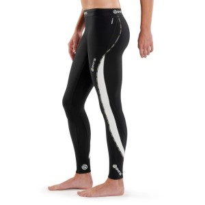 Skins DNAmic Thermal Womens Compression Long Tights