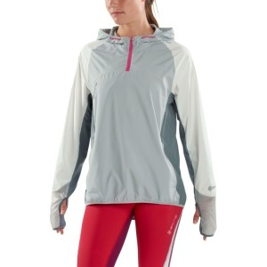 Skins Plus Odyssey Womens Packable Jacket + Free Gym Bag