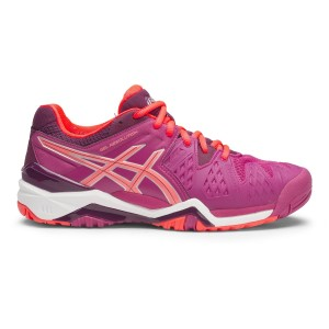 Asics Gel Resolution 6 - Womens Tennis Shoes