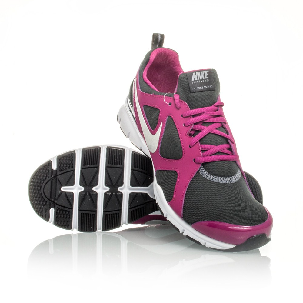 Nike in season tr 2 shield | Shipped Free at Zappos