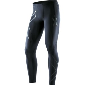 2XU Mens Recovery Compression Tights