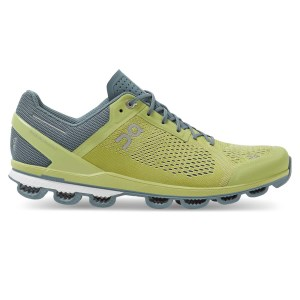 On Cloudsurfer - Mens Running Shoes