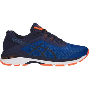 Asics GT-2000 6 (2E/4E) - Mens Running Shoes