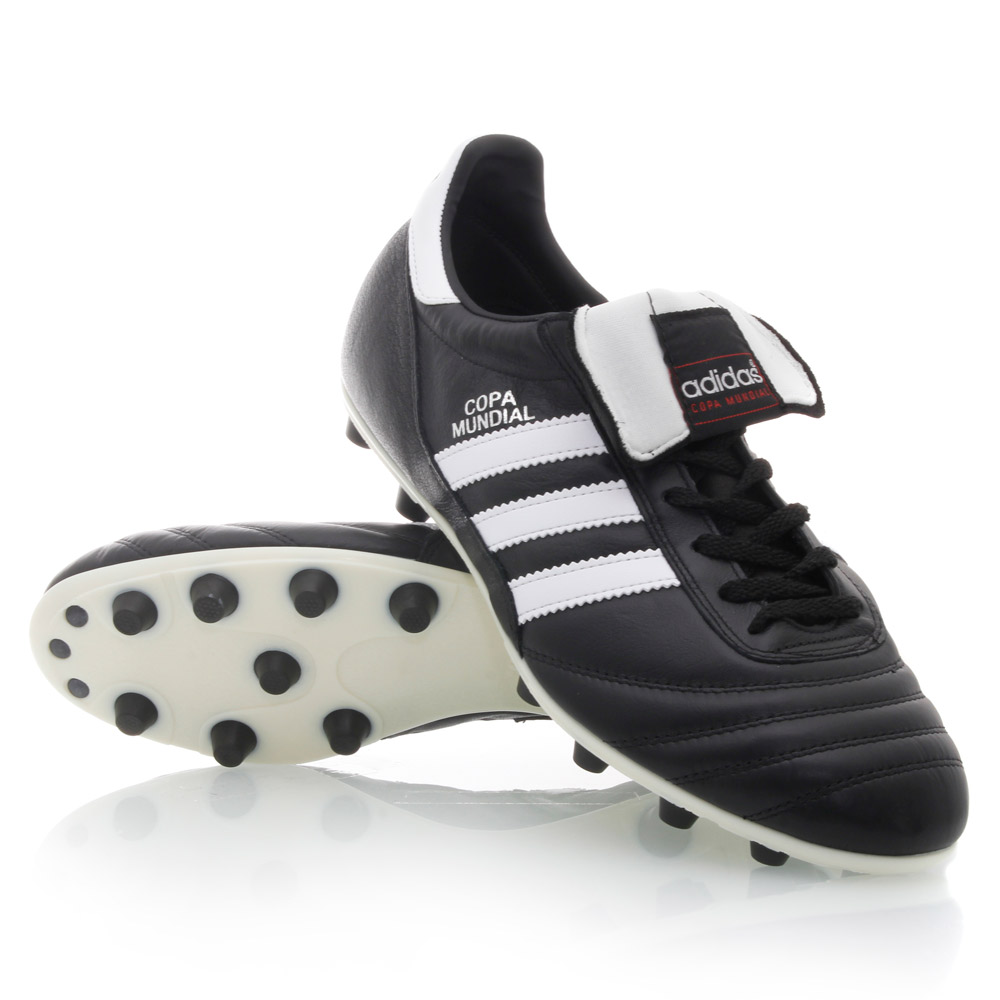 adidas copa mundial mens football boots black white. Black Bedroom Furniture Sets. Home Design Ideas