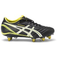 Asics Gel Lethal Warno ST2 - Mens Football/Rugby Boots