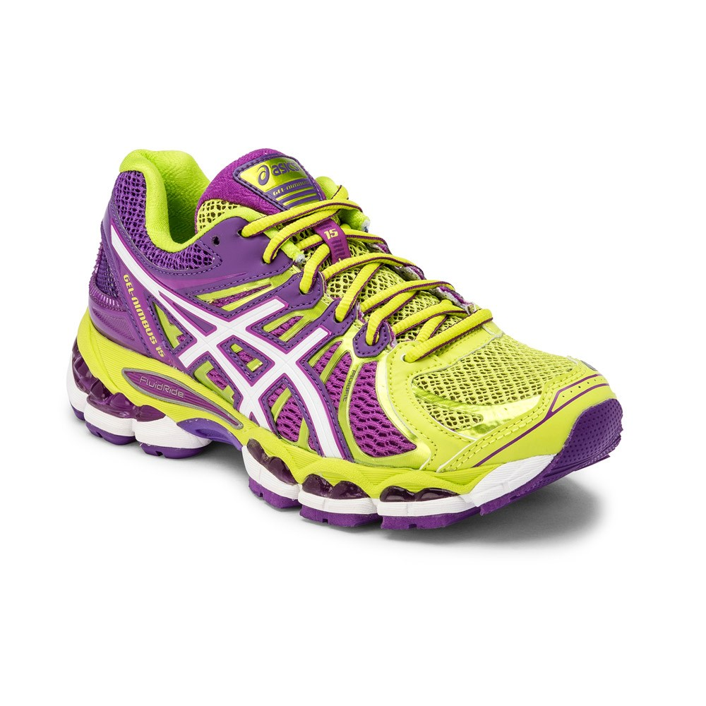 nouveau concept 66422 34c0e Asics Gel Nimbus 15 - Womens Running Shoes