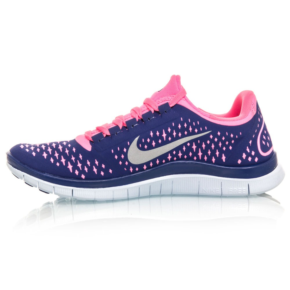 Pink Running Shoes Canada